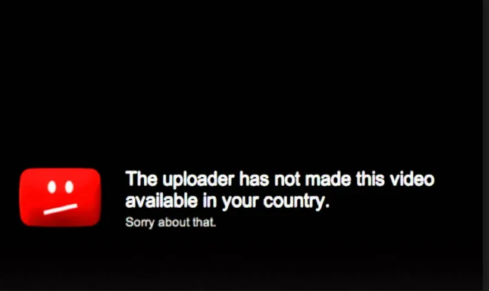 Uploader Has Not Made This Video Available In Your Country