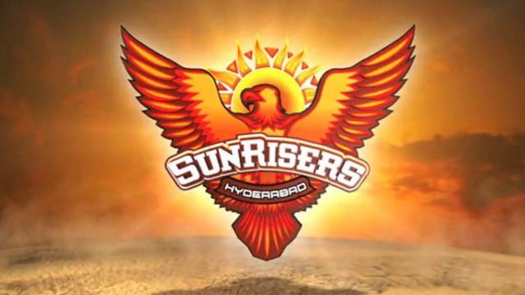 sunrisers hydrabad logo