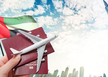 Get Tourist Visa For Dubai From India
