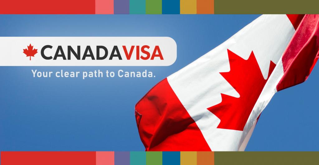 Canada Visa From Dubai
