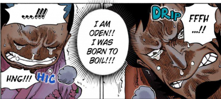 One Piece 972