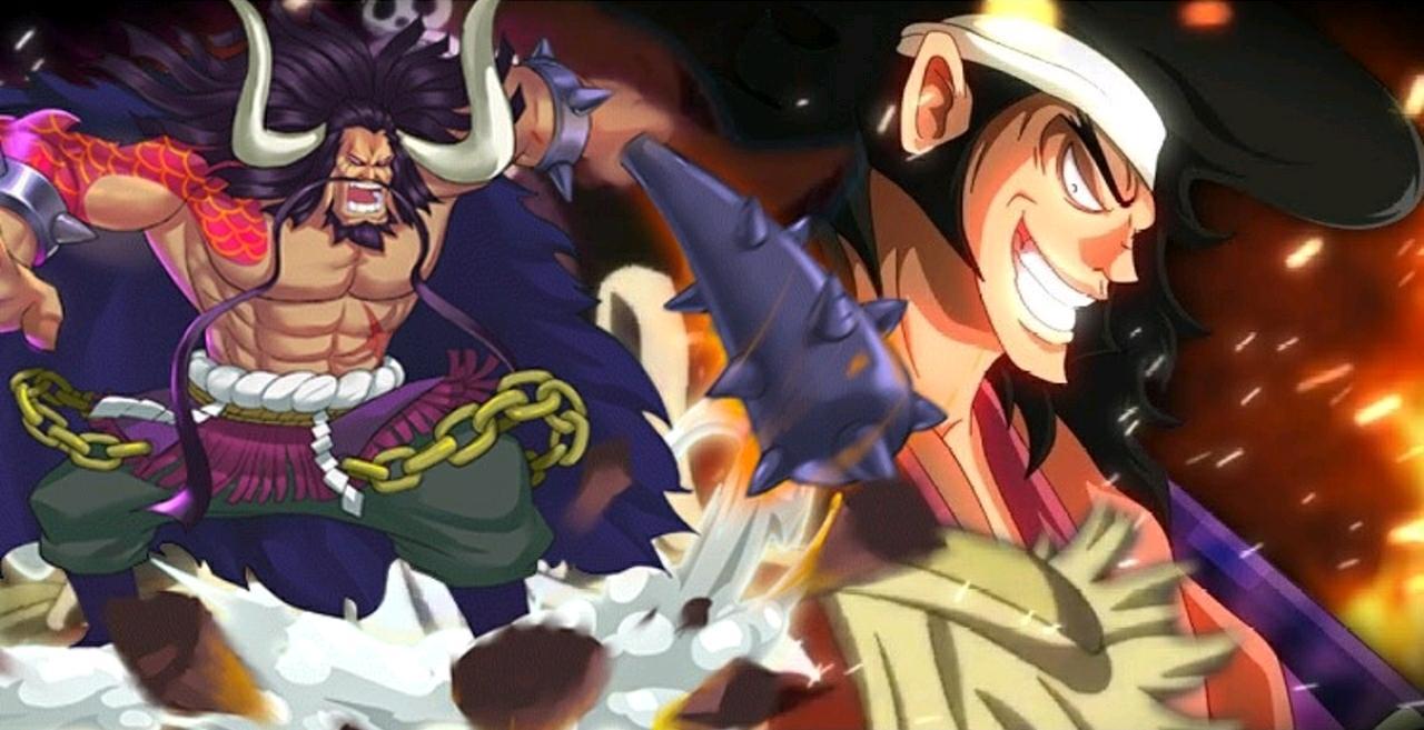Read One Piece 971
