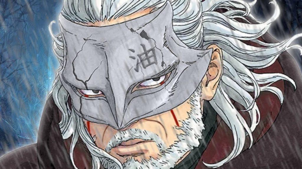 Boruto Manga 46