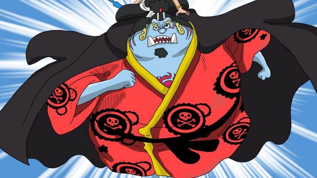 One Piece 979