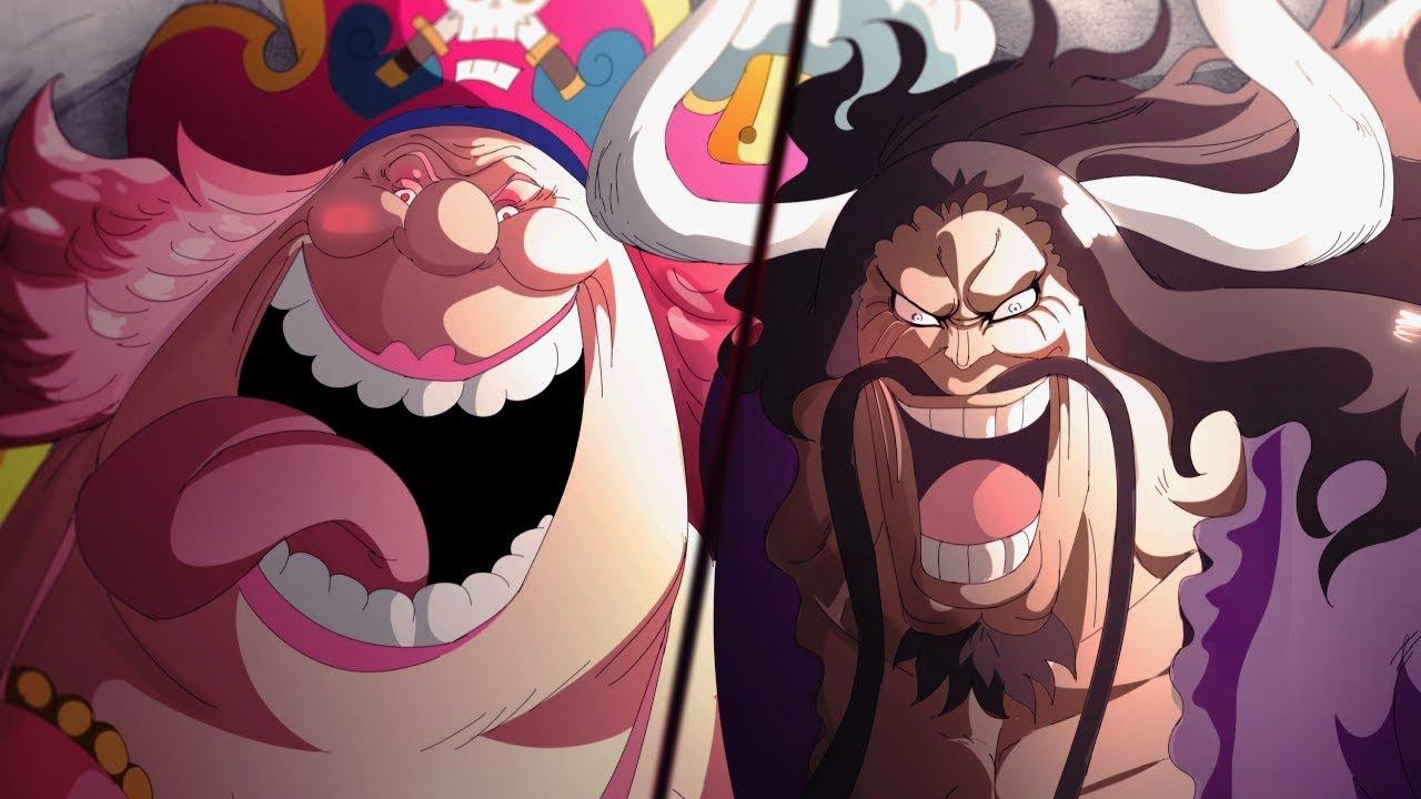 Read One Piece 979 Spoilers & One Piece Manga 979 Raw
