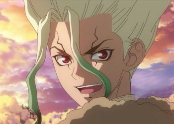 Dr. Stone Chapter 152