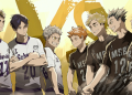 Haikyuu Chapter 395