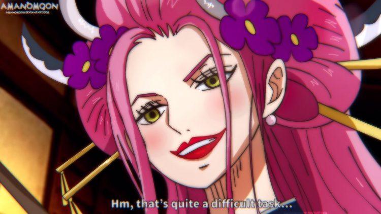 One Piece 983