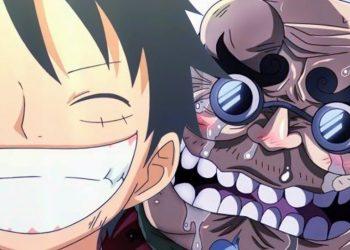 One Piece Episode 931
