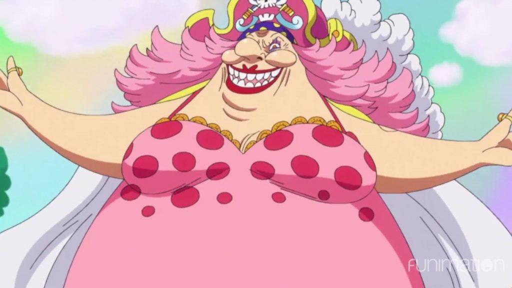 One Piece Episode 935