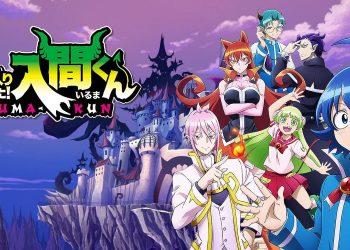Iruma Kun Season 2 release date
