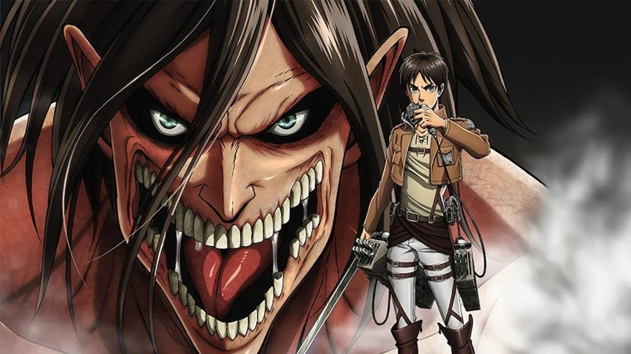 SNK Attack On Titan Chapter 133 Raw Scans And Release Date