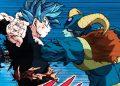 Dragon Ball Super Chapter 64