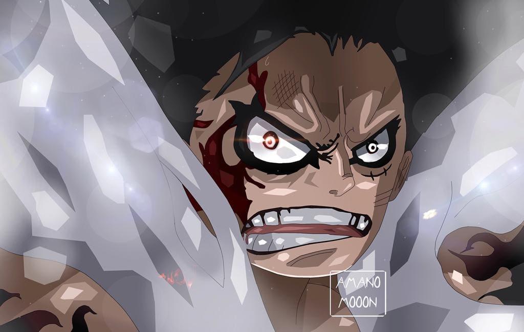 One Piece Manga Chapter 992