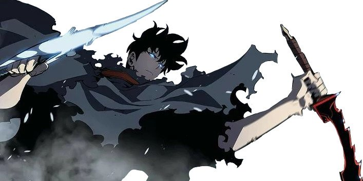 Solo Leveling Chapter 118