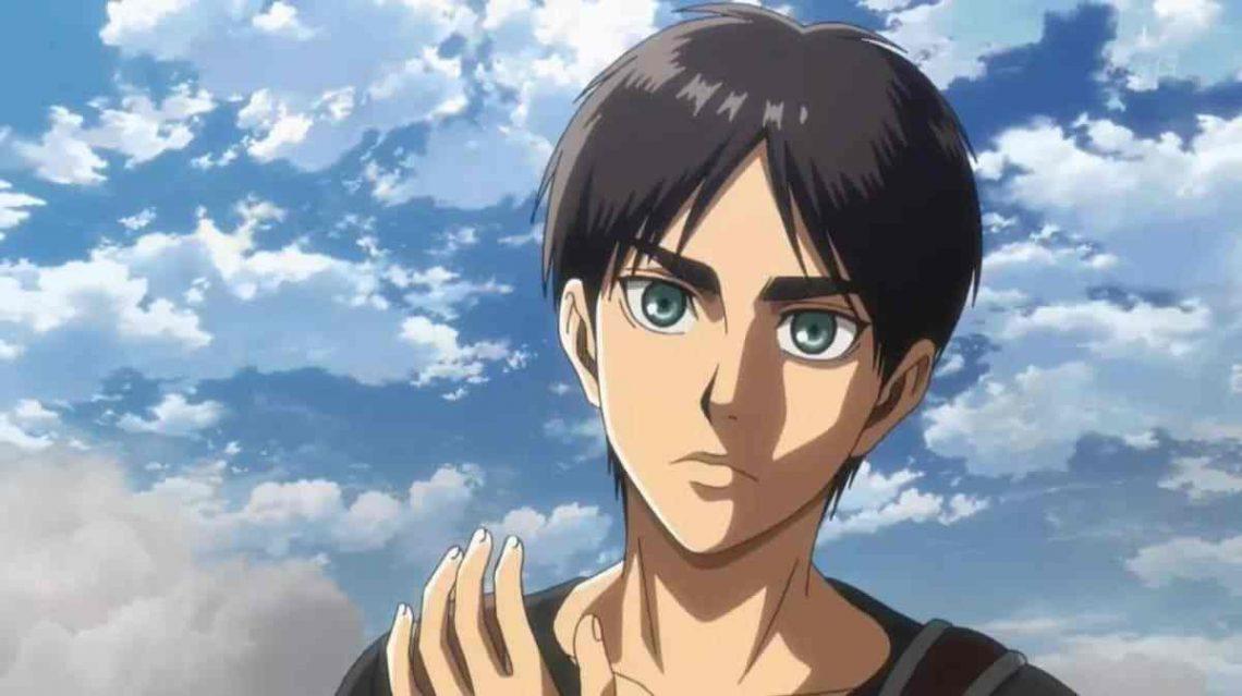 Shingeki no Kyojin Attack On Titan Chapter 134 Release ...