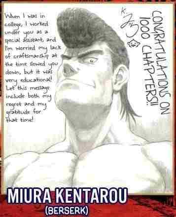 Berserk Manga 363 Release Date