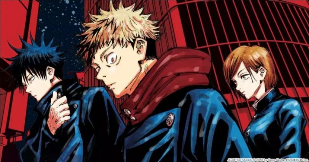 Jujutsu Kaisen Episode 3 Eng Sub Release Date And Where To Watch