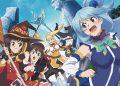 Konosuba 3 Release Date