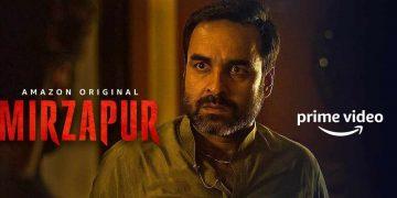 Mirzapur Season 3 Announcement