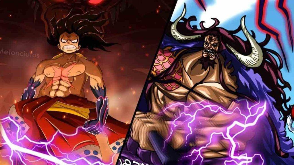 One Piece 994