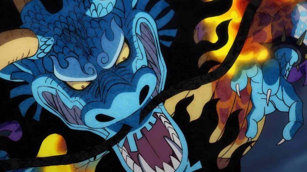 One Piece 997