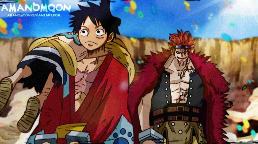 One Piece Ep 949 Eng Sub