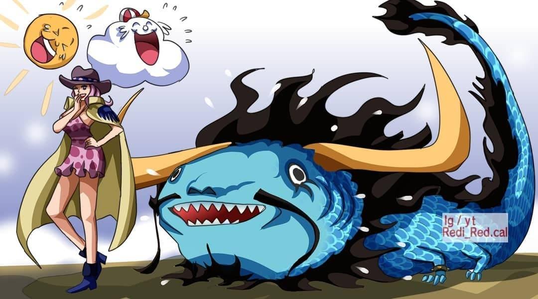 Read One Piece 1000 Manga Spoiler, Raw Scan Release Date ...