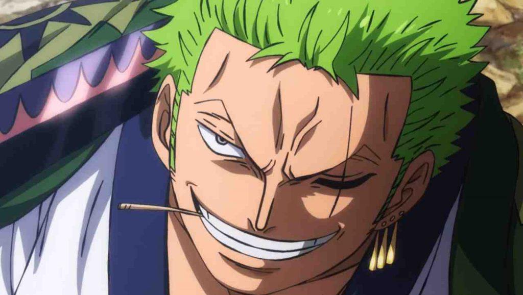 One Piece 998