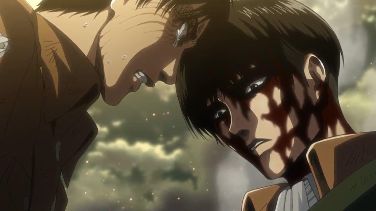 Attack On Titan Season 4 Episode 7 Release Date, Eng Sub ...