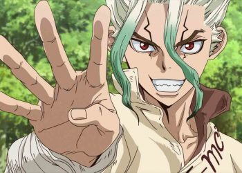 Dr. Stone Chapter 182