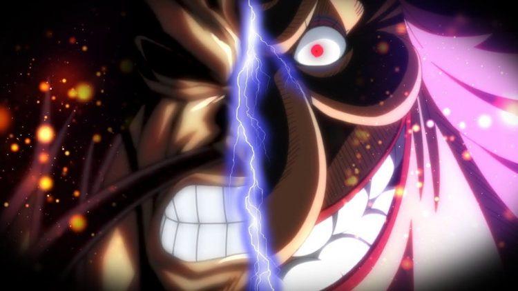 One Piece Chapter 1002 On Break