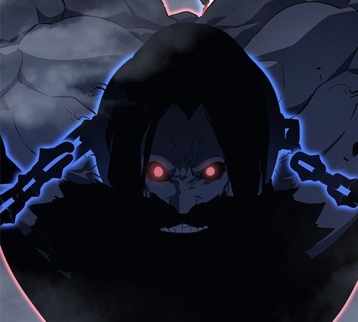 Solo Leveling Chapter 138