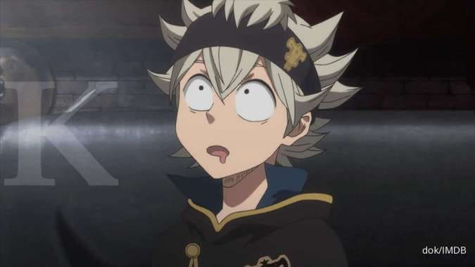 Black Clover Anime Ep 167