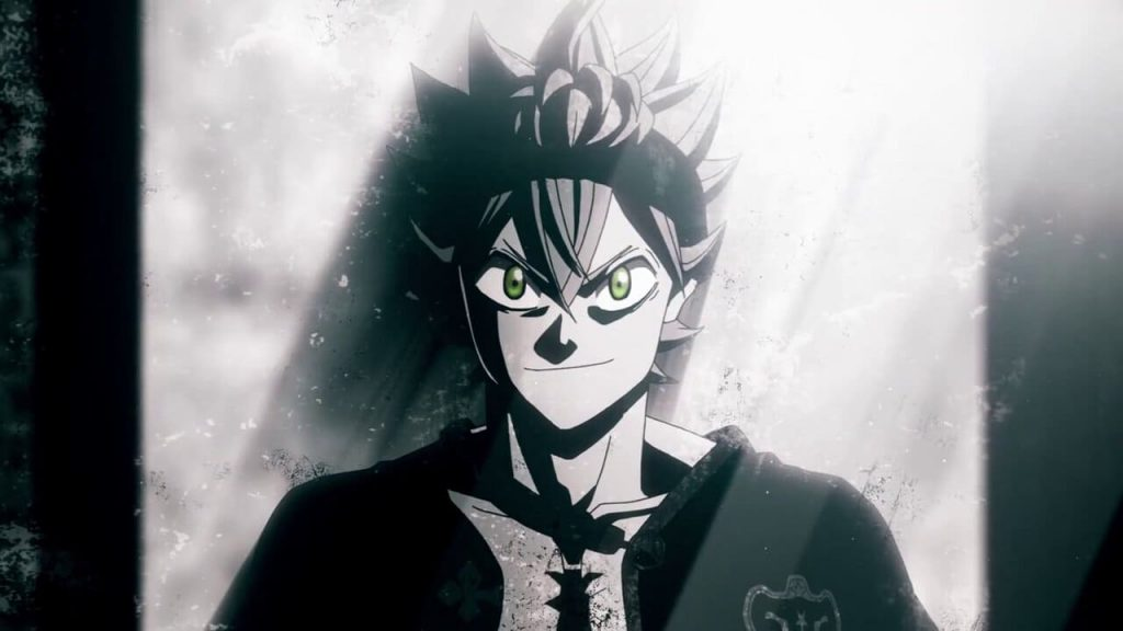 Black Clover Chapter 286 Spoilers