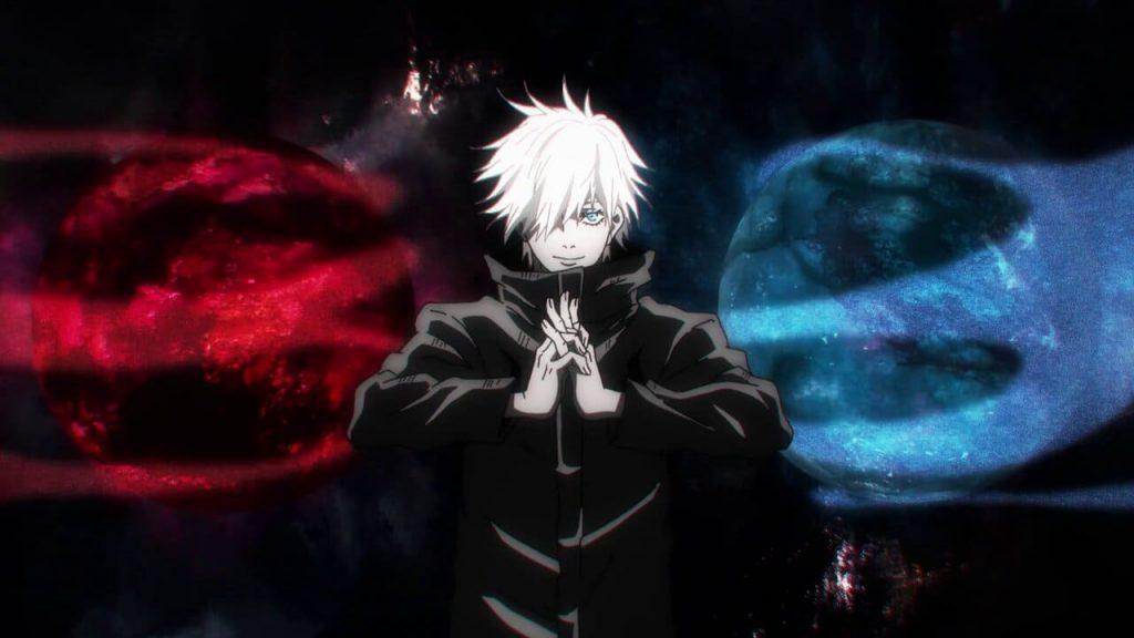 Jujutsu Kaisen Episode 22