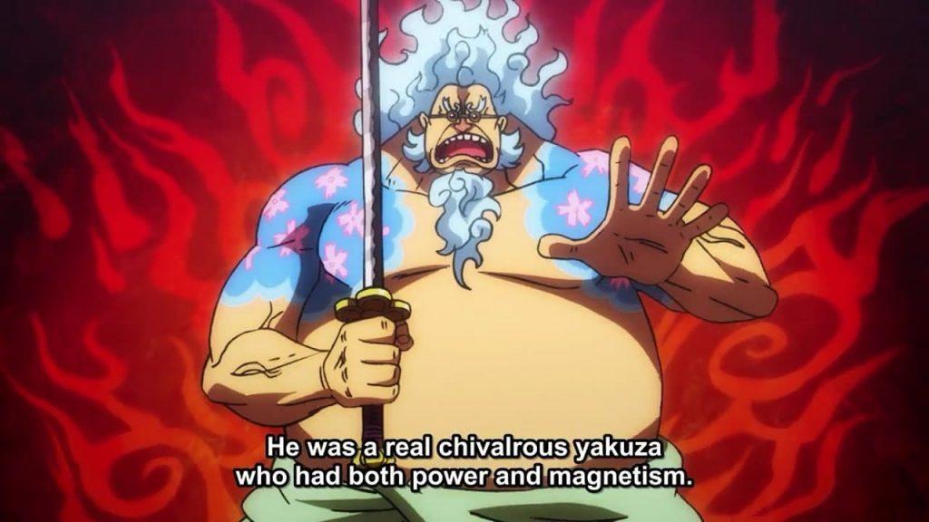 One Piece Manga 1006 Spoilers