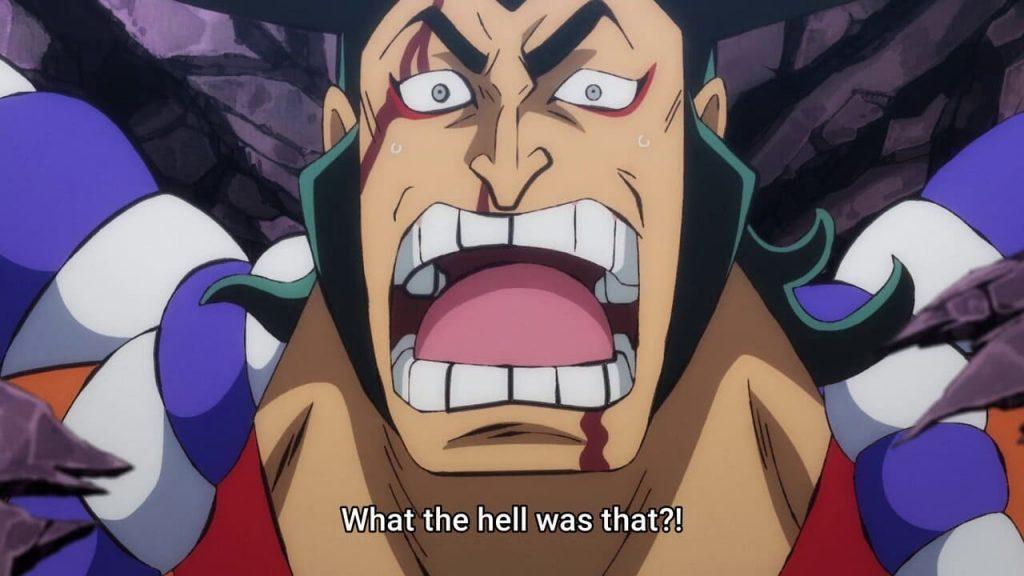 One Piece Manga 1008 Spoilers