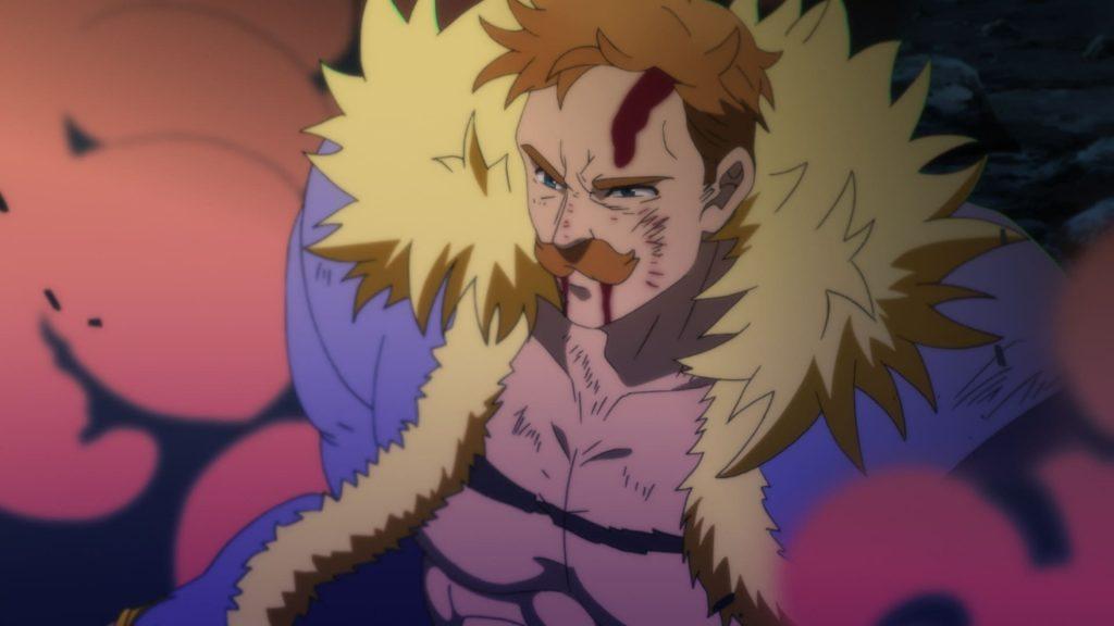 The Seven Deadly Sins Season 4 Episode 10