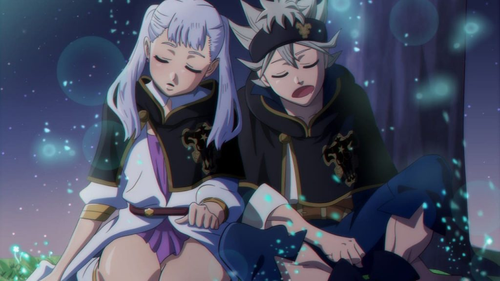 Black Clover Chapter 290 Spoilers