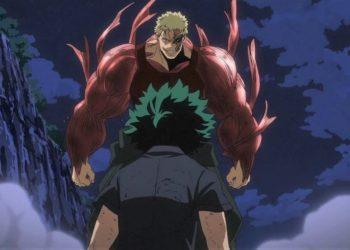 My Hero Academia 309