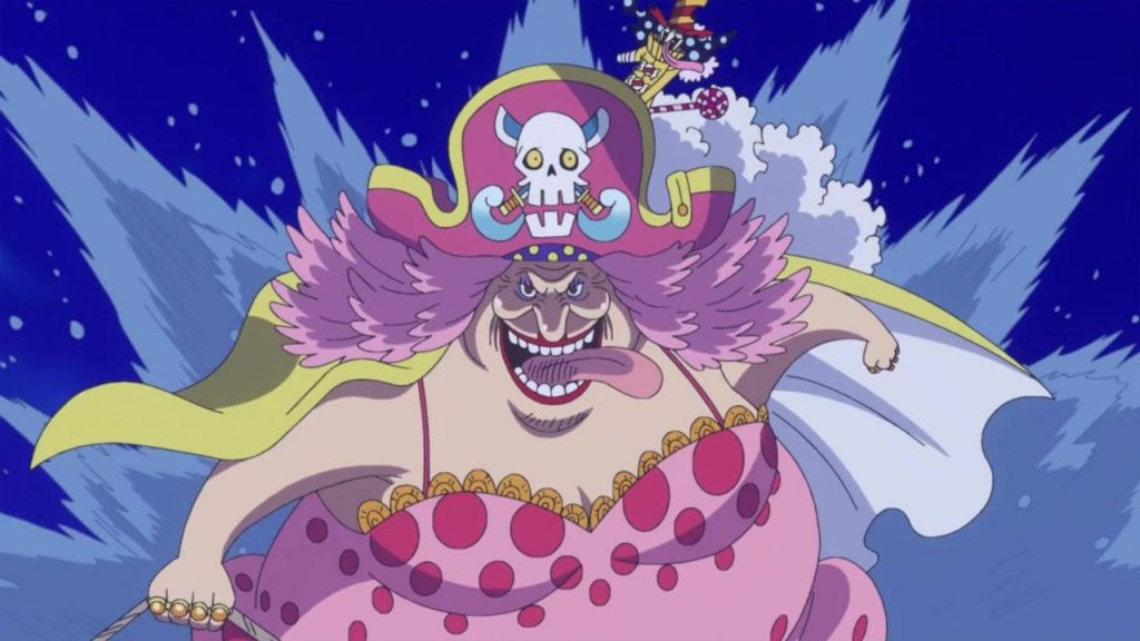 One Piece 1012