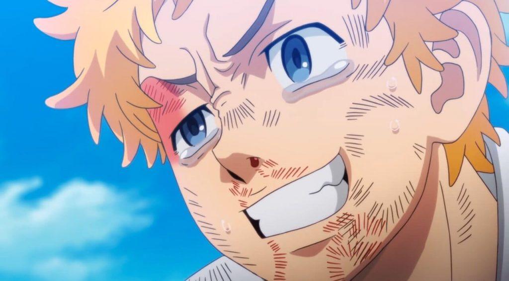 Tokyo Revengers Episode 3