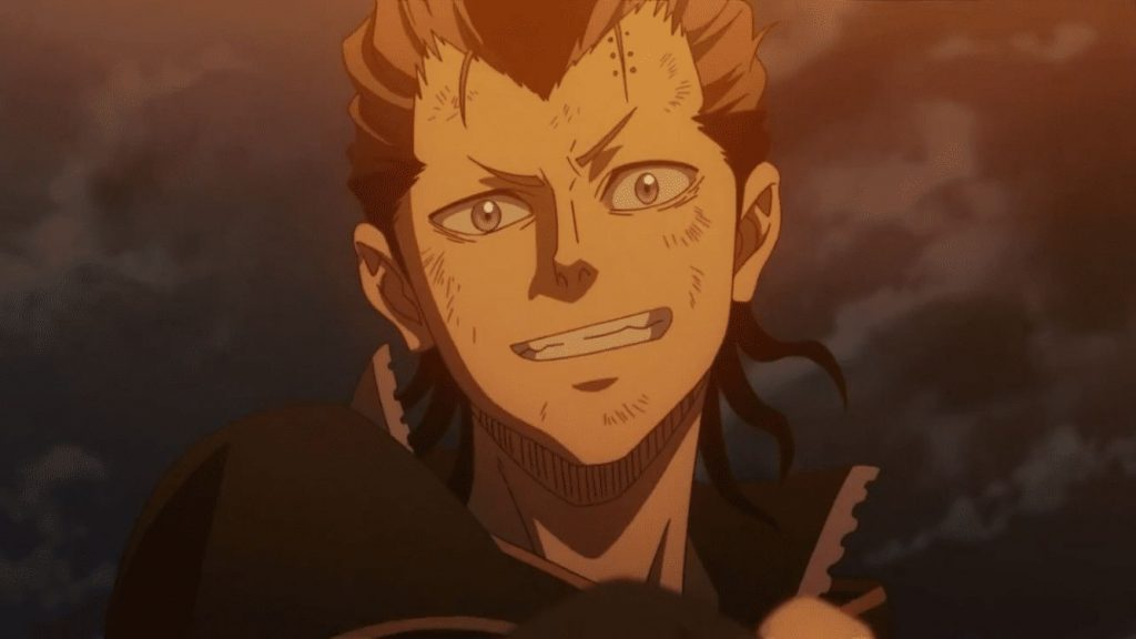 Black Clover Chapter 292 Spoilers