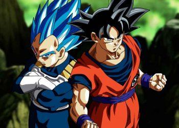 Dragon Ball Super Chapter 72