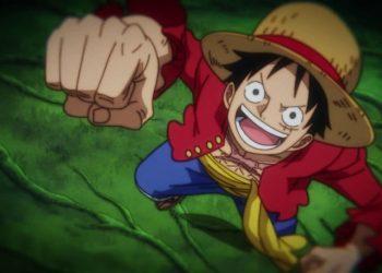 One Piece 1015