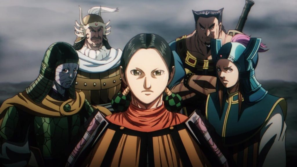 Kingdom Season 3 Episode 14 Release Date And Time Announced