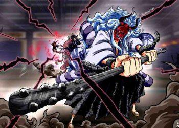 One Piece 1016
