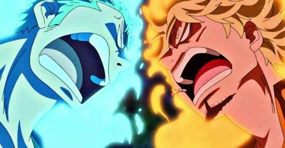 One Piece 1017 Manga Spoilers