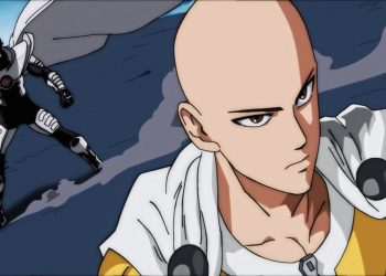One Punch Man Chapter 148